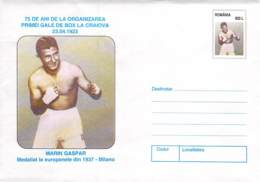 Marin Gaspar Cod 072/98 - Maximum Cards & Covers
