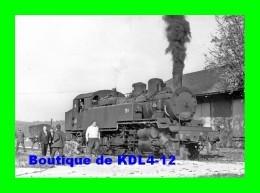 AL 493 - Train - Loco 131 TB 9 En Gare - MONTMIRAIL - Marne 51 - SNCF - Montmirail