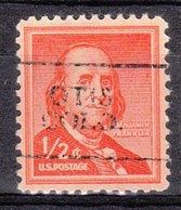 USA Precancel Vorausentwertung Preo, Locals Colorado, Otis 701 - Vereinigte Staaten
