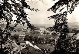 ROUEN VUE GENERALE DU PORT - Rouen