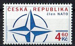 Tschechische Republik 1999 // Mi. 212 ** - Tschechische Republik