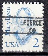USA Precancel Vorausentwertung Preo, Locals Colorado, Piece 895 - Vereinigte Staaten