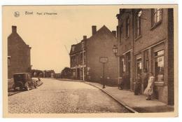 Bizet  Pont D'Houplines - Komen-Waasten