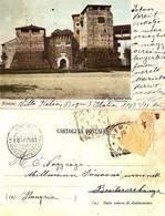 Italia Rimini, Rocca Malatestiana ... D088 - Other Cities