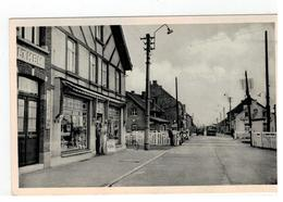 Booischot  -  Kleine Steenweg En Stationsomgeving - Heist-op-den-Berg
