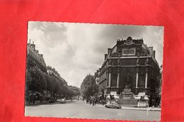 F1502 - PARIS - La Fontaine Et Le Boulevard Saint Michel - Andere