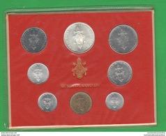 Serie 1976 Vaticano Vatikan Paolo VI Anno XIV Vatikan State - Vaticano