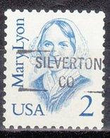 USA Precancel Vorausentwertung Preo, Locals Colorado, Silverton 841 - Vereinigte Staaten