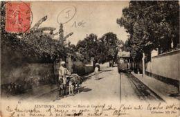 CPA Env.de Oran Route De Gambetta ALGERIE (749296) - Algérie