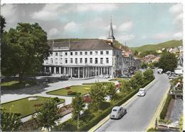 NIEDERBRONN Les BAINS Le Casino Municipal ( 203 Peugeot) - Niederbronn Les Bains