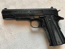 Réplique AIRSOFT Non Fonctionnelle De COLT M1911 - Decorative Weapons