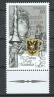 """Österreich 2019: """"150 Jahre Oper Am Ring"""" Gestempelt - 1945-.... 2. Republik"""