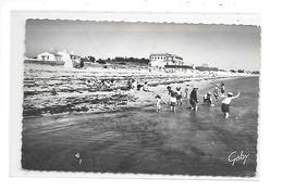 DEP. 85 ILE DE NOIRMOUTIER LA GUERINIERE LA PLAGE - Ile De Noirmoutier