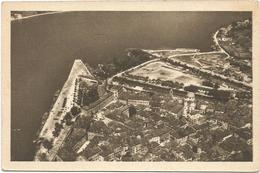 W1156 Cattaro Kotor - Vista Aerea Aerial View Vue Aerienne / Non Viaggiata - Montenegro