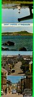 SAINT-PIERRE-ET-MIQUELON - FOLDER DE 10 MINI-PHOTOS - EDITIONS S.E.P.T. - - Saint-Pierre-et-Miquelon