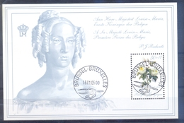 Belgie - 1989 - OBP - Blok 65 -  2320 - Promotie V/d Filatelie  - Gestempeld - Met Gummi - Used Stamps