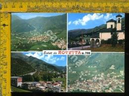 Bergamo Valle Seriana Rovetta - Bergamo