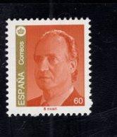 718594261 SPAIN 1993 1998 SCOTT 2731 KING JUAN CARLOS - 1931-Aujourd'hui: II. République - ....Juan Carlos I