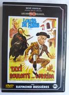 1 DVD René Chateau -  TAXI ROULOTTE ET CORRIDA - LOUIS DE FUNES - André Hunebelle - Comédie