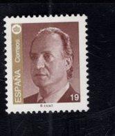 718594684 SPAIN 1993 1998 SCOTT 2721 KING JUAN CARLOS - 1931-Aujourd'hui: II. République - ....Juan Carlos I
