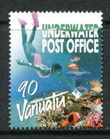 Vanuatu 2003 Underwater Post Office - 1st Issue MNH (SG 914) - Vanuatu (1980-...)