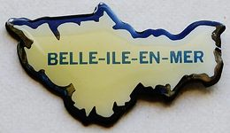FF 700...ECUSSON.........BELLE ILE EN MER........département Du Morbihan, Dans Le Sud De La Bretagne. - Villes