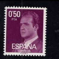718599697 SPAIN 1976 1977 SCOTT 1972 KING JUAN CARLOS - 1931-Aujourd'hui: II. République - ....Juan Carlos I