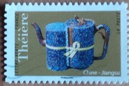 Théière (Chine) - France - 2018 - France