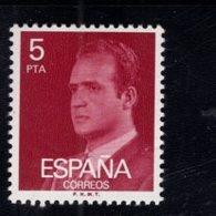 718601503 SPAIN 1976 1977 SCOTT 1978 KING JUAN CARLOS - 1931-Aujourd'hui: II. République - ....Juan Carlos I