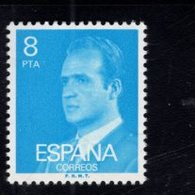 718603342 SPAIN 1976 1977 SCOTT 1982 KING JUAN CARLOS - 1931-Aujourd'hui: II. République - ....Juan Carlos I