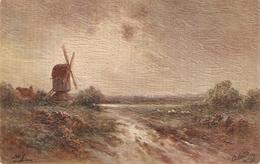 """J.W.Gozzard.Nature Glories"" Tuck Oilette Postcard   # 3307 - Tuck, Raphael"