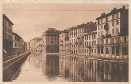 MILANO - IL NAVIGLIO - Milano (Milan)
