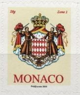 MONACO 2009  - Y.T. 2676 - NEUF ** - Neufs