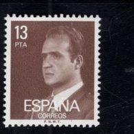 718607308 SPAIN 1980 1984 SCOTT 2185 KING JUAN CARLOS - 1931-Aujourd'hui: II. République - ....Juan Carlos I