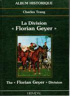 DIVISION FLORIAN GEYER HISTORIQUE WAFFEN SS CAVALERIE FRONT RUSSIE HEIMDAL - 1939-45