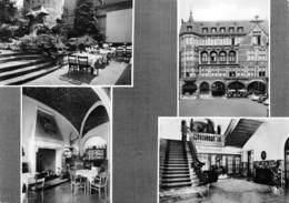 Namur - Hôtel Des Comtes D'Harscamp - Namen