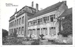 Pondrôme NA6: Institut St-Michel - Beauraing