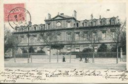 N°70104 -cpa Le Havre -la Sous Préfecture- - Le Havre
