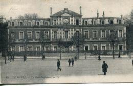N°70106 -cpa Le Havre -la Sous Préfecture- - Le Havre