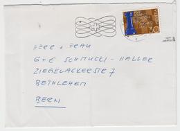 SWITZERLAND SCHWEIZ SUISSE 1968 CHESS OLYMPIC GAMES IN LUGANO COVER - Ajedrez