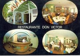 "Espagne - Andalucia - Marbella - Restaurante ""Don Victor"" - Avenida Del Fuerte Torre De Marbella - 6038 - Espagne"