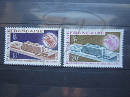 VEND BEAUX TIMBRES DE POLYNESIE N° 80 + 81 , XX !!! (b) - Polynésie Française