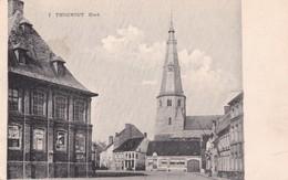 Thorhout-KERK- Uitgave Photodruk Sintobin-yperman Lichtervelde. - Torhout