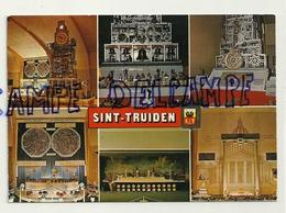 Sint-Truiden. Saint-Trond. Festraetsstudio. Studio Festraets. Ediciones FISA. Carte Mosaïque - Sint-Truiden