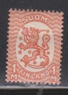 FINLAND Scott # 102 MH - Finland