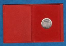500 Lire 1963 Vaticano Sede Vacante Vatikan State - Vaticano