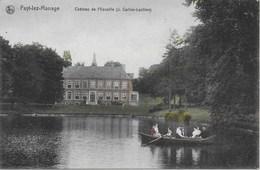 Fayt-lez-Manage NA7: Château De L'Escaille 1911 - Manage
