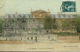 N°70109 -cpa Le Havre -la Sous Préfecture- - Le Havre