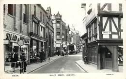 OSWESTRY - Bailey Street. - Shropshire