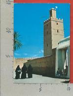 CARTOLINA VG MAROCCO - La Mosquee De TIZNIT - 10 X 15 - ANN. 1969 - Marocco